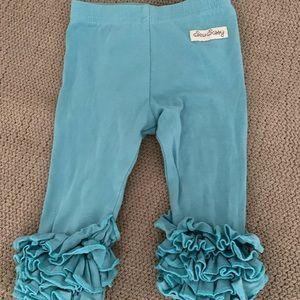 6M Sew Sassy pants